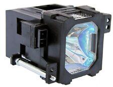 JVC DLA-HD1, JVC DLA-HD10 Lamp w/ Original Philips OEM bulb inside BHL5009-S