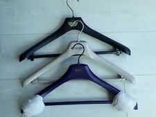 Suit Coat Hangers x 3
