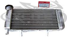 Genuine Honda OEM CBR250R 2011 2012 2013 radiator brand new p/n 19010-KYJ-901