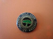 pins pin sport golf montpellier massane