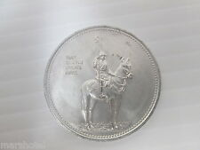 CANADA  CANADIAN MOUNTED POLICE MOUNTIE NOVELTY COLLECTOR COIN