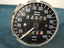 Speedometer Speedo 1975 BMW Airhead R60/6 R 60 /6