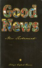 A6 Good news New Testament Today's english version