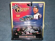 1998 Dale Earnhardt 1/43 Scale Winners Circle Monte Carlo