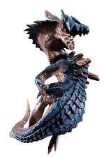 Bandai Soul Styling Vol 3 Monster Hunter 2G Figure Lagiacrus
