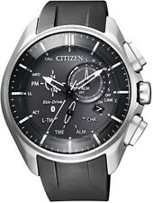CITIZEN Watch Eco-Drive BZ1040-09E Bluetooth in Box from JAPAN