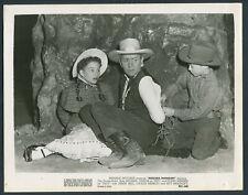 Arizona Manhunt '51 CHILDSTAR MICHAEL CHAPIN JAMES BELL EILENE JANSSEN WESTERN