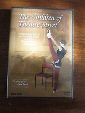 Children of Theatre Street Kirov Ballet School Princess Grace of Monaco DVD