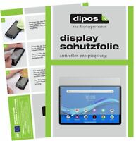 2x Schutzfolie für Lenovo Tab M10 FHD Plus matt Displayschutzfolie Folie Display