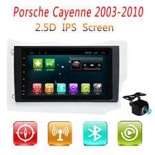 """New listing Android 9.0 Car Radio Gps for Porsche Cayenne 2010 Stereo Navigation Headunit 9"""""""