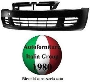 PARAURTI ANTERIORE ANT VERN FIAT MULTIPLA 04>10 2004>2010