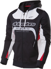 Session Hoody Alpinestars M Black10355300310M