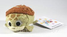 New Authentic Disney Store Sea Turtle from Moana Mini Tsum Tsum Plush
