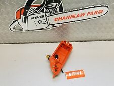 STIHL BR600 MAGNUM BACKPACK BLOWER AIR FILTER  Base NEW TAKE OFF