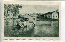Erster Weltkrieg (1914-18) Militär- & Kriegs-Ansichtskarten mit dem Thema Auto