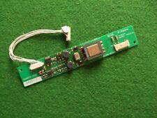 Nouveau CA46010-1643 PH-BLC75 N263671 pour LTM12C289 inverter lcd