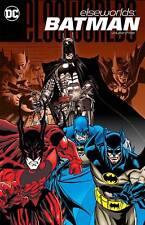 ELSEWORLDS: BATMAN VOL #3 TPB Brotherhood of the Bat DC Comics  TP