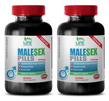 tablet for men fertility - MALE SEX PILLS 1275MG 2B - maca bulk supplements