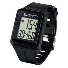 Sigma Sport ID.GO - Cardiofrequenzimetro da polso - nero