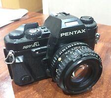 PENTAX SUPER A  50MM 1.7