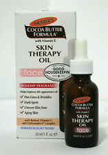 Palmer's Cocoa Butter Formula Rosehip Skin Oil for Face Vitamin E Retinol Aging