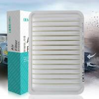 Car Engine Air Filter Intake Oil For Toyota Camry XV40 XV50 Venza 2.4L 2.5L 4CYL