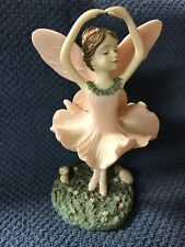 The Fairy Collection A Fairy Story By Dezine #5835 Primrose Ballet Figurine