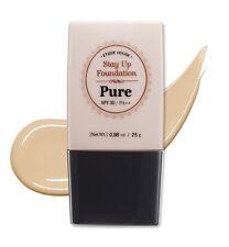 ETUDE HOUSE Stay up Foundation ( Make up )