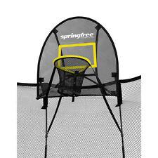 FlexrHoop Springfree trampoline, Accessories, cheap, fun, outdoor, kids, fun