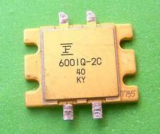 1pc Fujitsu Fll600Iq-2C 60W/2000-2100M Microwave power amplifier tube