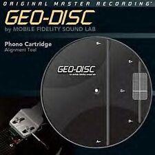 Einstellschablone MFSL Geo Disc