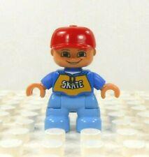 Lego Duplo Figure Kid (Boy)