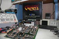 RARE CADASH TAITO JAMMA ARCADE GAME CIRCUIT BOARD WORKING PCB