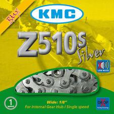Componentes y piezas KMC para bicicletas BMX