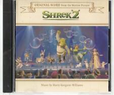 Shrek 2 Sountrack CD Promo
