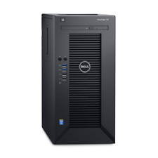 Dell POWEREDGE T30 Minitower-server Pc-system 30-0265 Desktop E Server