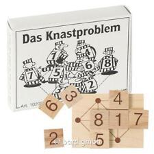 2054l) das Knastproblem Bartl Minipuzzle