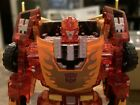 Takara TOMY Transformers Sons of Cybertron Clear Rodimus Hot Rod 2010