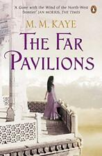 The Far Pavilions by M M Kaye | Paperback Book | 9780241953020 | NEW