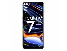 Smartphone Realme 7 Pro 8/128GB Plata - Nuevo España - 2 años garantía -Solo hoy
