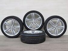 Für VW Tiguan 5N 19 Zoll Winterräder MAM A1 SL 8x19 ET42 Eintragungsfrei!
