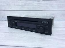 AUDI TT MK1  CONCERT RADIO CD PLAYER WITH CODE
