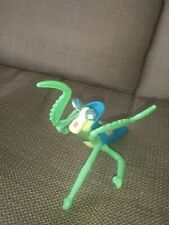 McDonalds Kung Fu Panda Master Mantis Action Figure