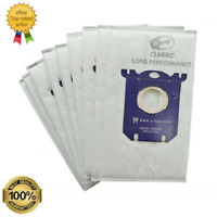 10 Pieces Vacuum Cleaner Bags Dust Bag for Electrolux Vacuum Cleaner S-BAG