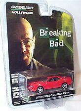 2012 Dodge Challenger SRT8 Breaking Bad 1-64 Scale new in blister ltd edition