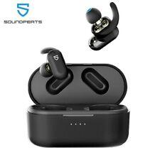 SoundPEATS Truengine 2 Bluetooth 5.0 True Wireless Earbuds Earphones Wireless