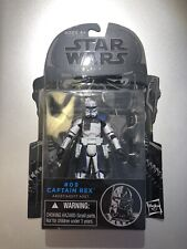 Star Wars Black Series Captain Rex
