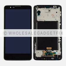 US LCD Display Touch Screen Digitizer + Frame For LG Stylo 2 LS775 Stylus 2 K540