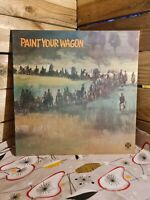 Paint Your Wagon - Lee Marvin/Clint Eastwood - vinyl LP - Paramount SPFL 257