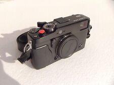Fujifilm Fuji X-Pro1 16.3MP Digital Camera  + XF27mm F2.8 (Pancake lens 40mm)